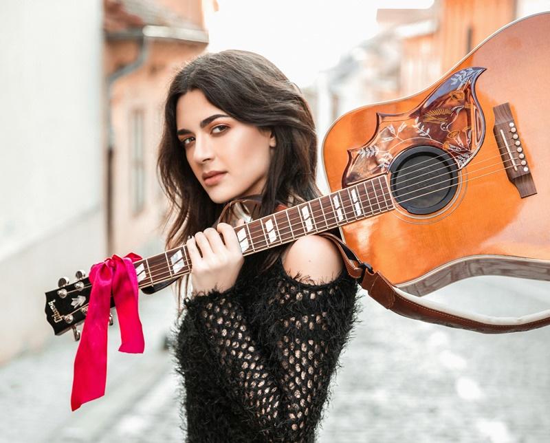 Photo of Mia Dimšić najavila prvi samostalni koncert u Splitu