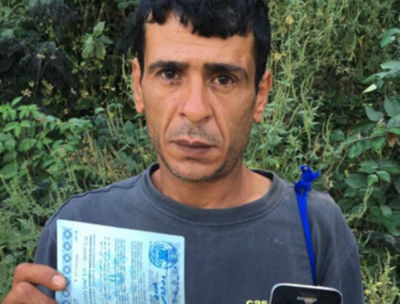 Photo of Sirijac koji traži kćer pobjegao je iz azila u Zagrebu?