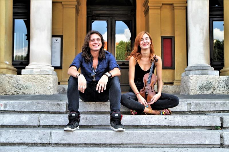 Photo of Novi spot grupe Silente otkrio novu članicu benda