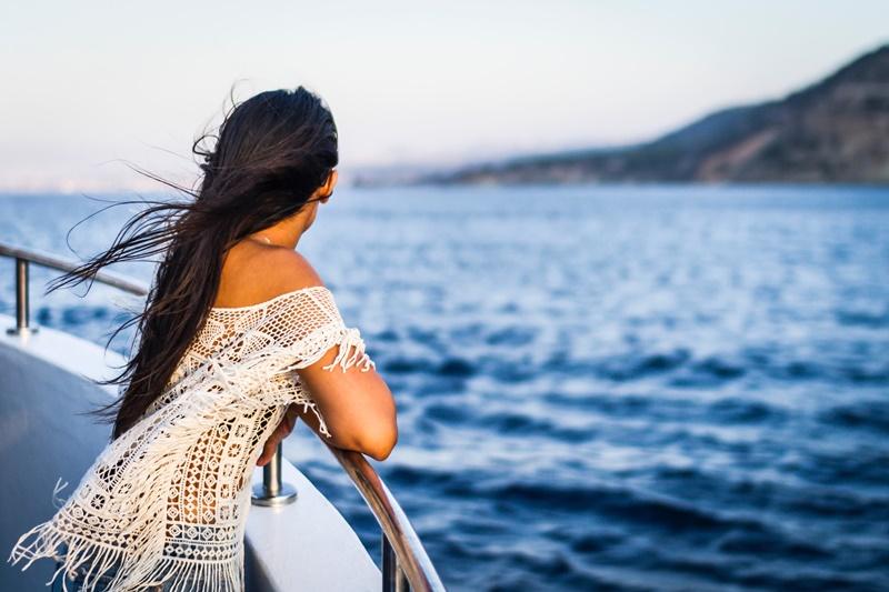 Photo of Svjetski influenseri plove i otkrivaju hrvatske otoke
