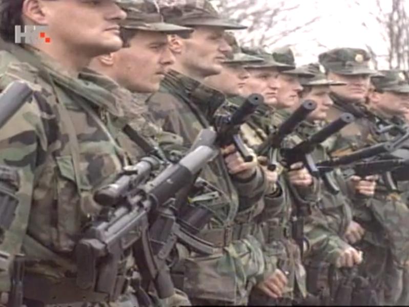 Photo of VIDEO 19. rujna 1991. obranjen je Gospić, drugi najrazoreniji grad u Domovinskom ratu
