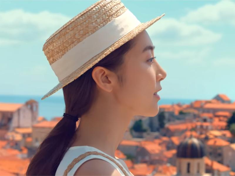 Photo of ŠETNJA HRVATSKOM Pogledajte video koji Korejcima pokazuje ljepote naše zemlje!