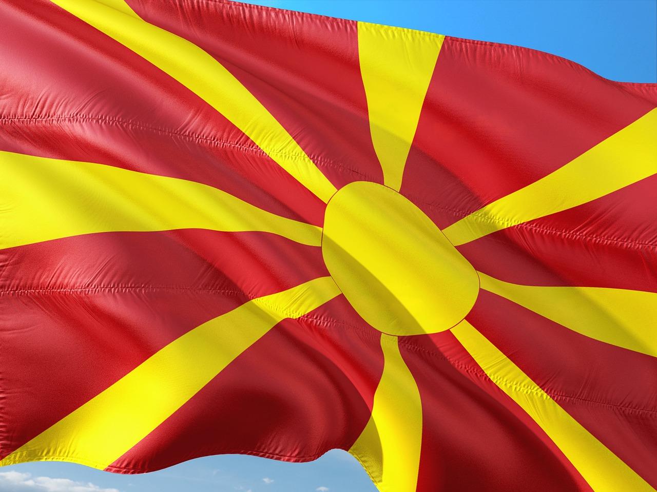 Photo of Građani Makedonije danas glasaju o promjeni imena zemlje