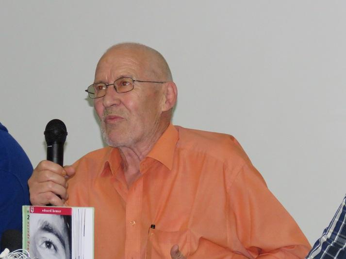 Photo of HRVAČKI AS IZ LIKE U Gospiću predstavljena knjiga o Josipu Čorku