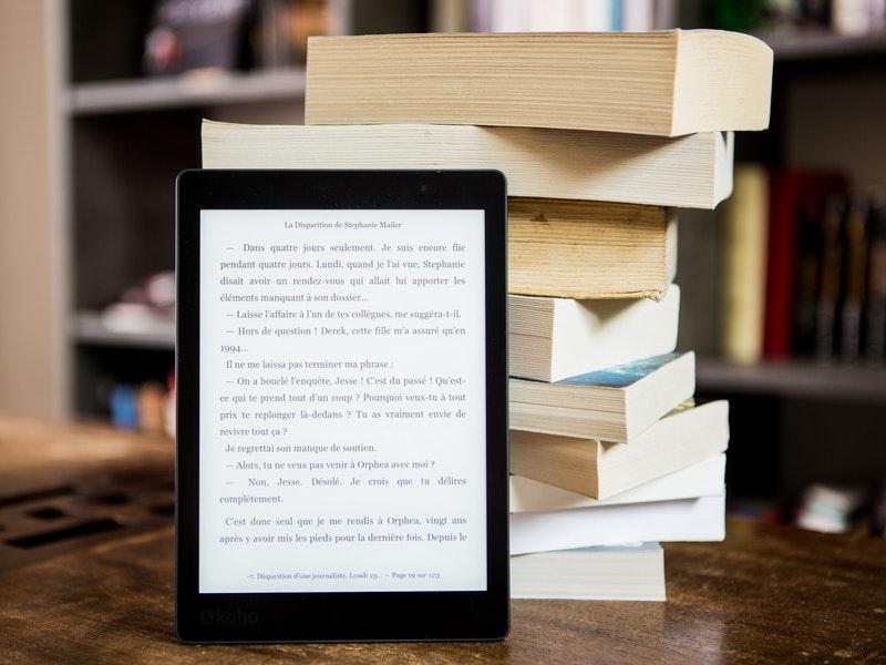 Photo of Besplatne elektroničke knjige: objavljen ženski prozni blok