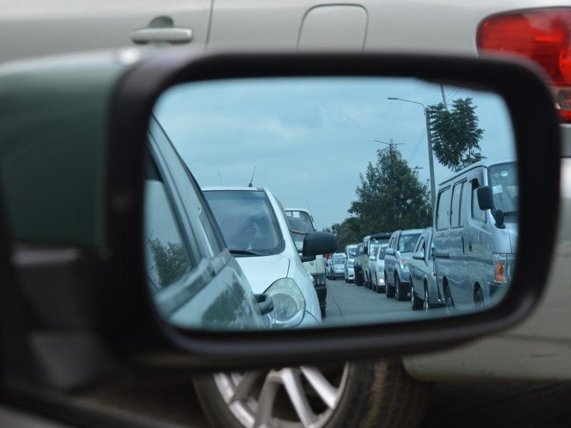 Photo of Pravilo koje zauvijek zaustavlja prometni kolaps