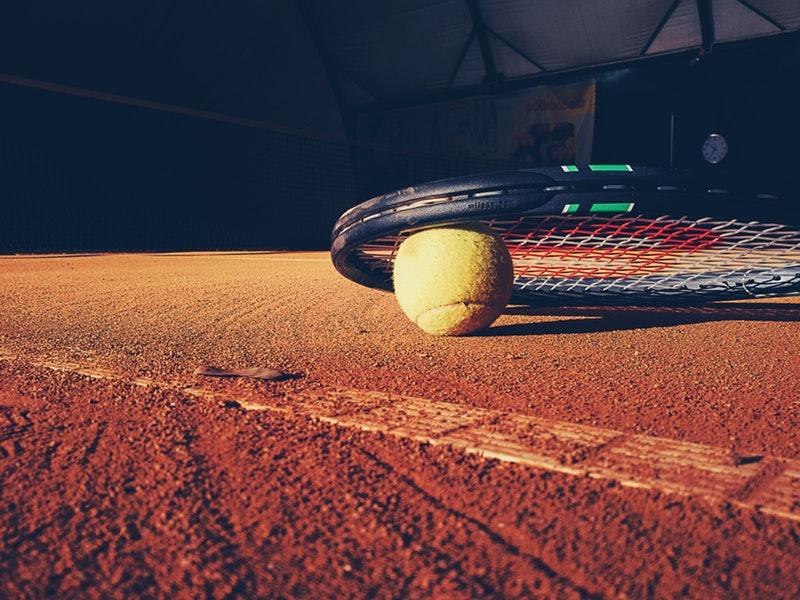 """Photo of Otvorene su prijave za turnir u tenisu """"Gospić 2018."""""""