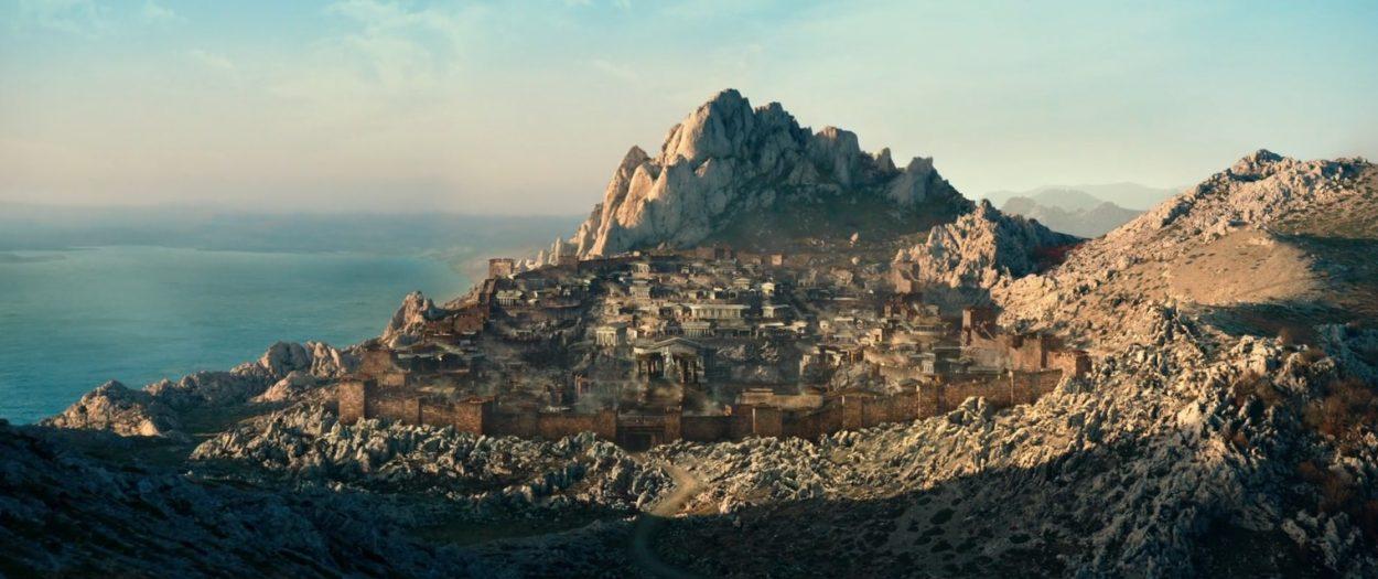 Photo of Jeste li znali da je holivudski film Hercules snimljen na Velebitu?