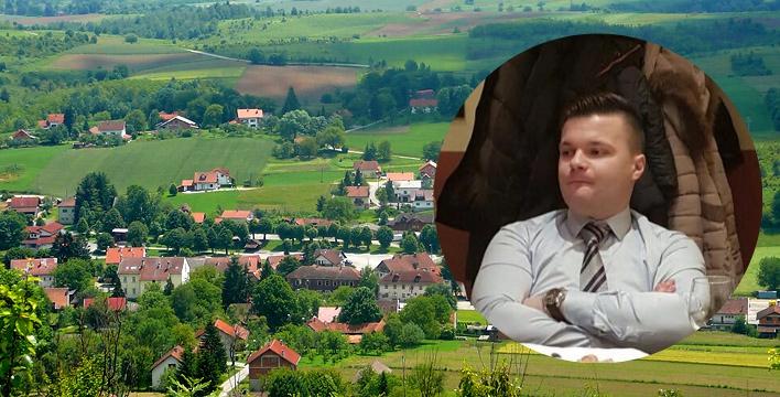 """Photo of Mihovil Bićanić o migrantima: """"Auti se više u dvorištima ne ostavljaju otključani, pogotovo nakon nekoliko krađa"""""""