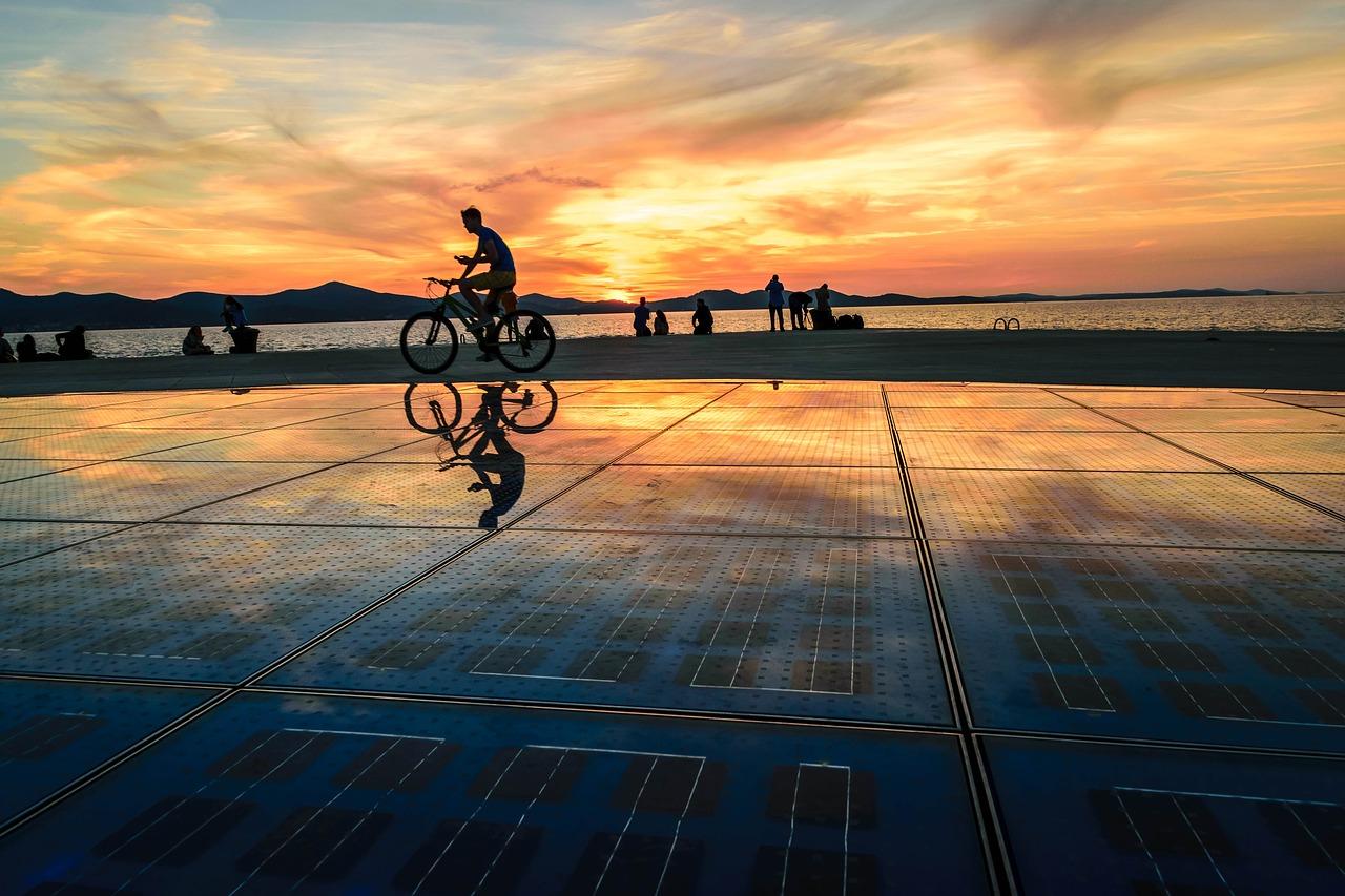 """Photo of Zatvara se """"Pozdrav suncu"""""""
