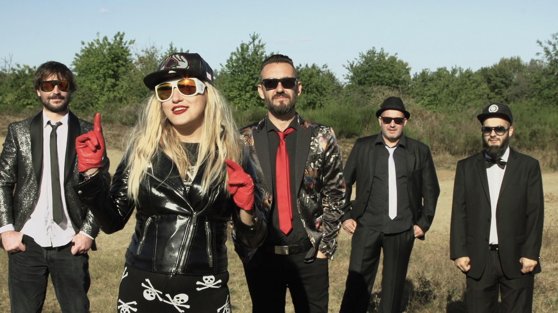 Photo of Novi spot za pjesmu, Gretta snimila u hrvatskoj pustinji