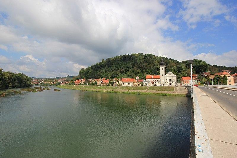 Photo of Kesten-cugom do Kestenijade u Hrvatskoj Kostajnici