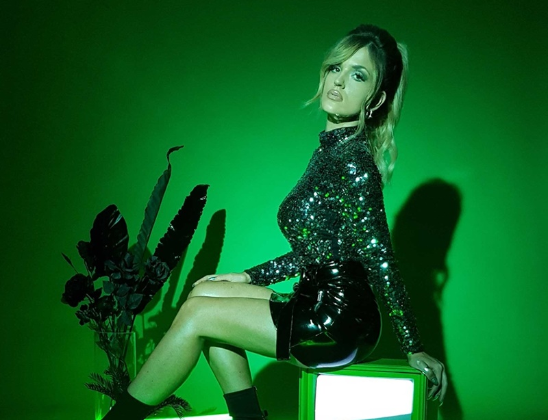 "Photo of Colonia novim singlom i spotom ""Melem"" otkrila najjači adut albuma ""Nova era"""