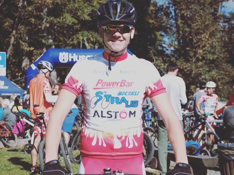Photo of LIČKI SPORTAŠI Upoznajte Vedrana Mrnjavca, mladog biciklista iz Ličkog Osika!