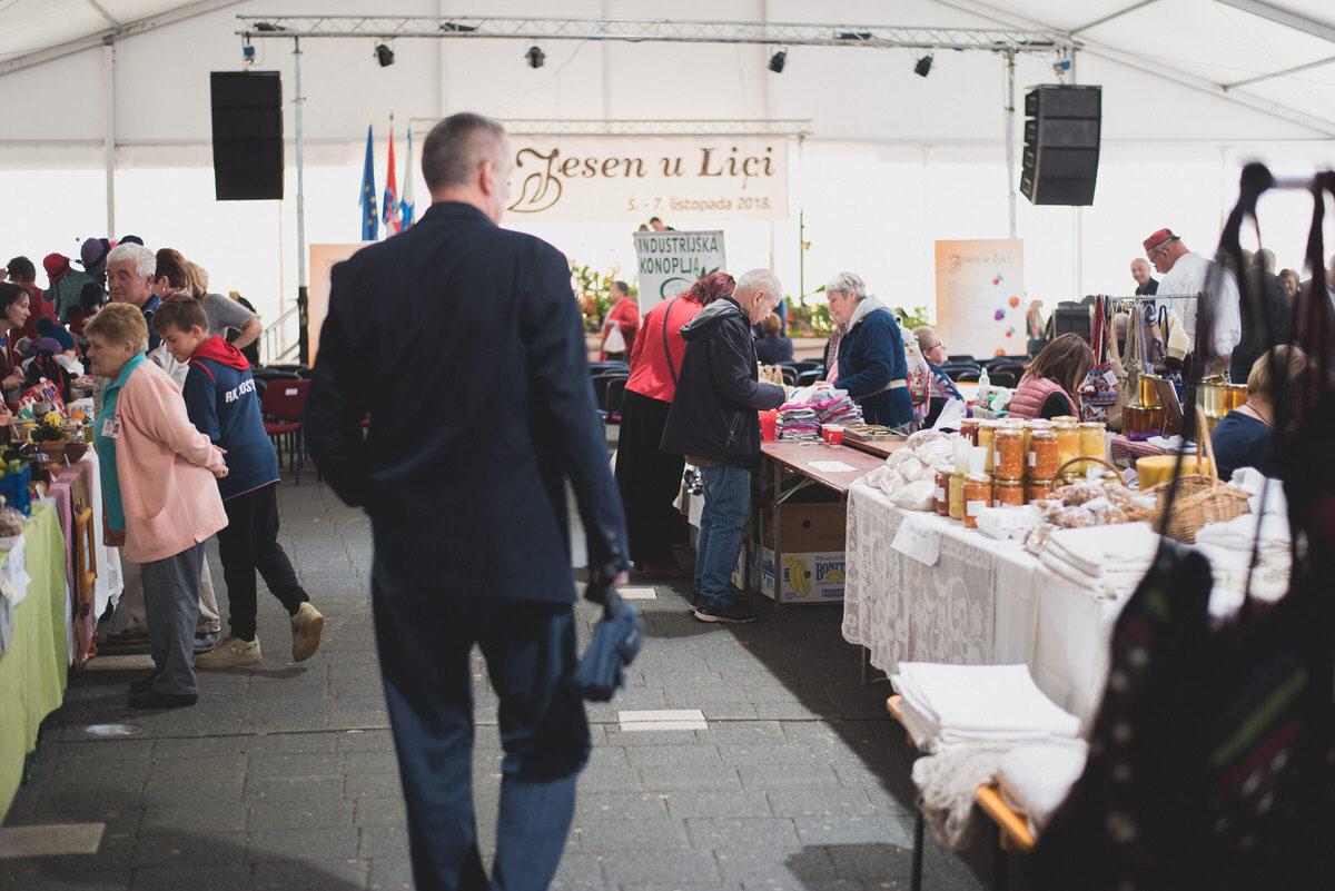 Photo of Gospićki Stožer: Epidemiološka situacija na području Grada Gospića ocjenjuje se kao nepovoljna
