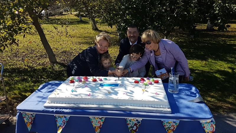 Photo of FOTO: SOS Dječje selo Lekenik proslavilo 25. rođendan!