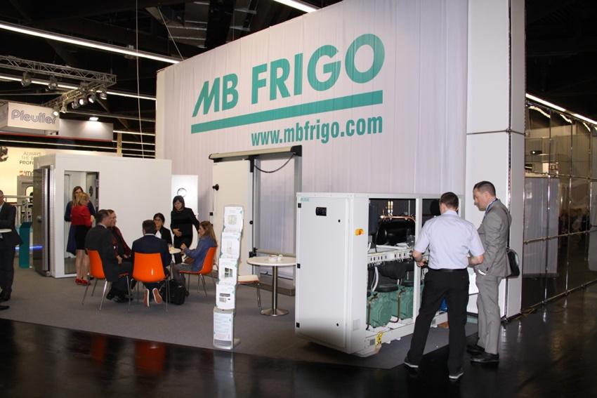Photo of MB Frigo u Njemačkoj predstavlja novu liniju proizvoda