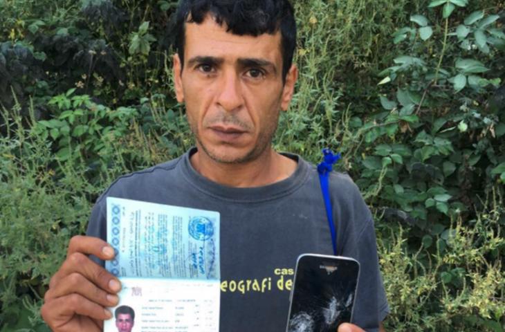 Photo of POBJEGAO IZ AZILA U ZAGREBU Sirijski migrant koji je tražio kćer nalazi se u Italiji?
