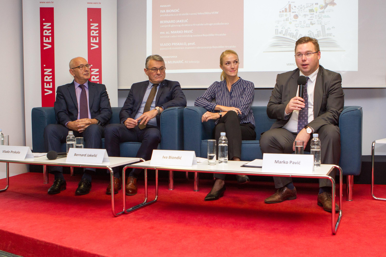 Photo of 80 milijuna eura iz EU fondova spremno za rješavanje problema zapošljavanja mladih osoba