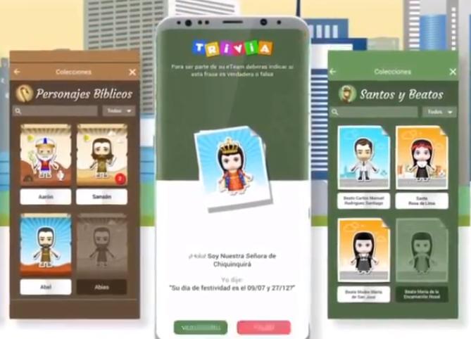 Photo of Približava mlade vjeri: Vatikan ima svoju verziju Pokemon GO igrice