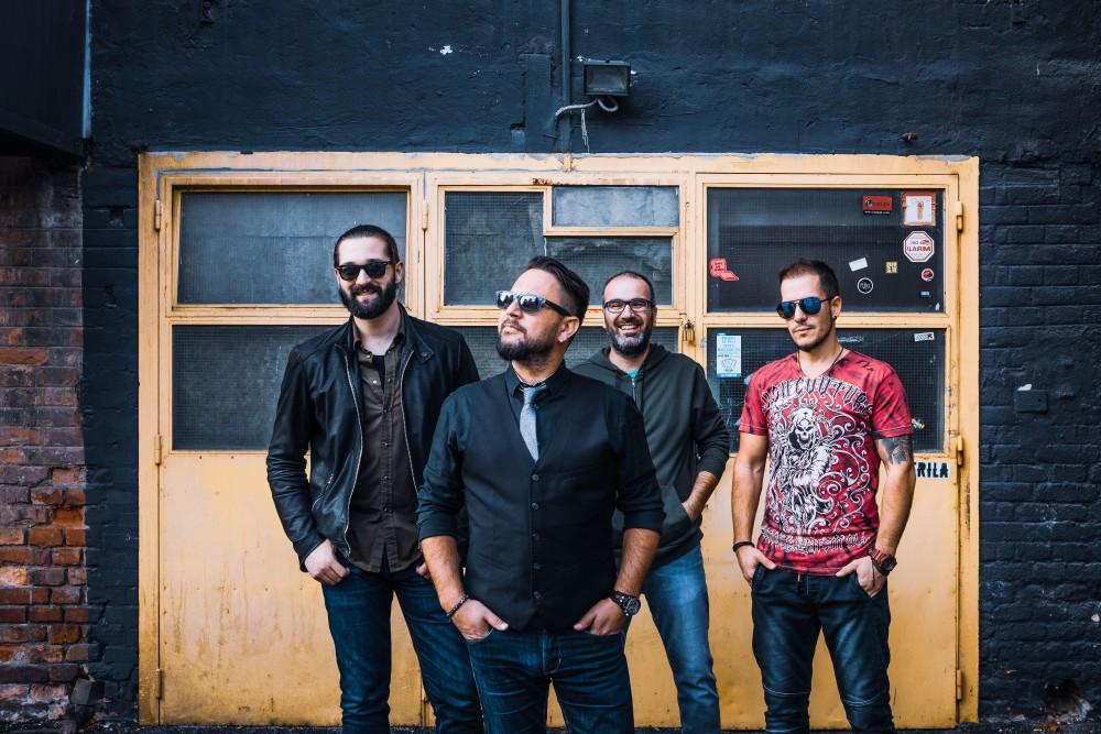 Photo of Grupa Buđenje u novoj pjesmi s američkom pjevačicom Stellom Jones