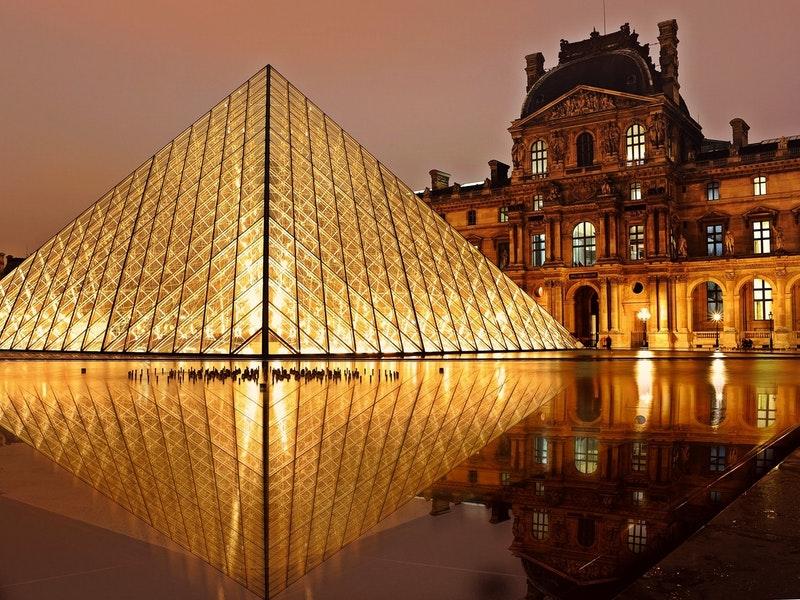 Photo of U Louvreu otvorena izložba Davora Rostuhara o Hrvatskoj – vidjet će je tri milijuna posjetitelja!