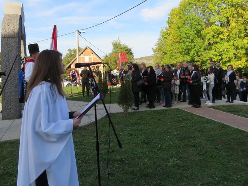 Photo of Komemoracija na 27. obljetnicu žrtava Široke Kule i okolnih mjesta