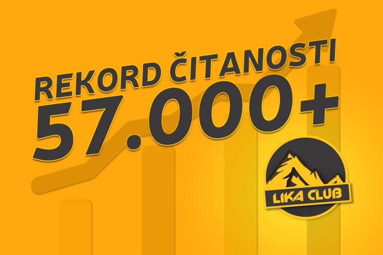 Photo of LIKACLUB OBORIO REKORD POSJETE! Više od 57 000 posjetitelja u rujnu