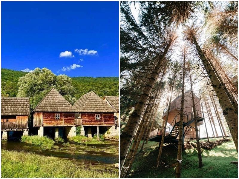 Photo of DANI HRVATSKOG TURIZMA Plitvice Holiday Resort je najinovativniji kamp, Otočac među vodećim destinacijama ruralnog turizma!