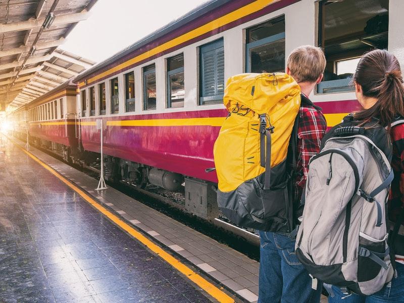 Photo of PRAVA PUTNIKA Odbor EP-a traži veće naknade zbog kašnjenja vlakova