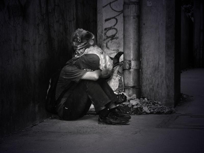 Photo of 10. listopada – Svjetski dan beskućnika