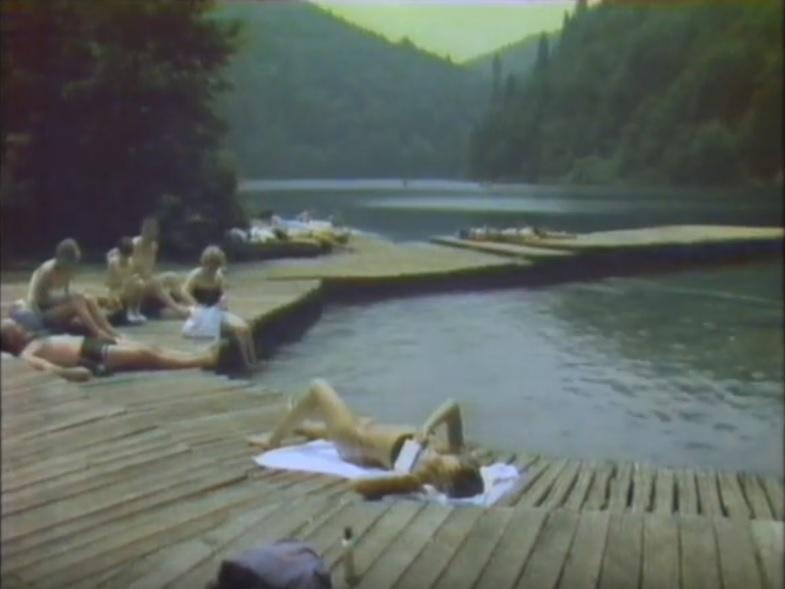 Photo of VIDEO Plitvička jezera u osamdesetima – pogledajte rijetke snimke!