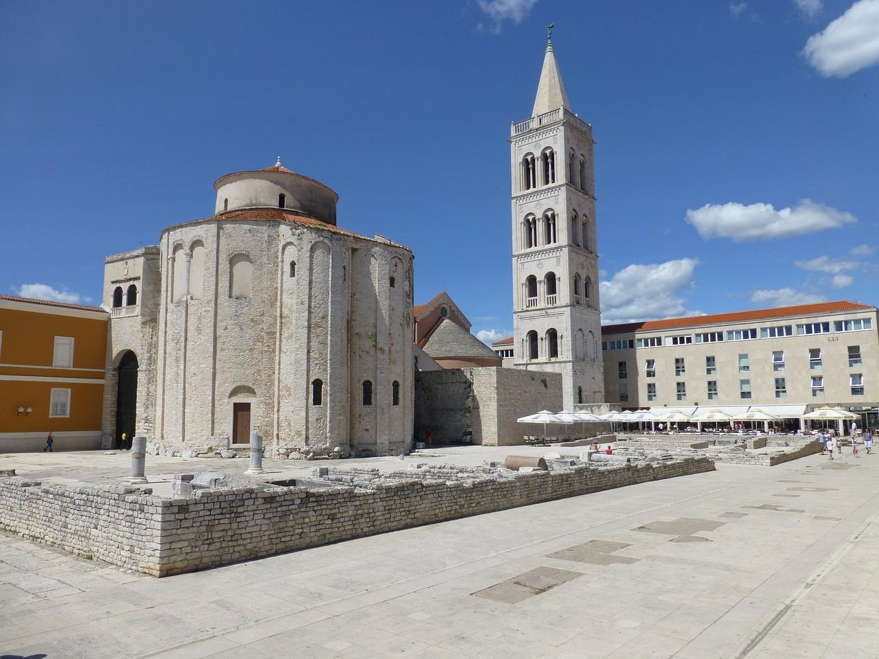 Photo of Lonely Planet uvrstio Zadar na popis top 10 gradskih destinacija