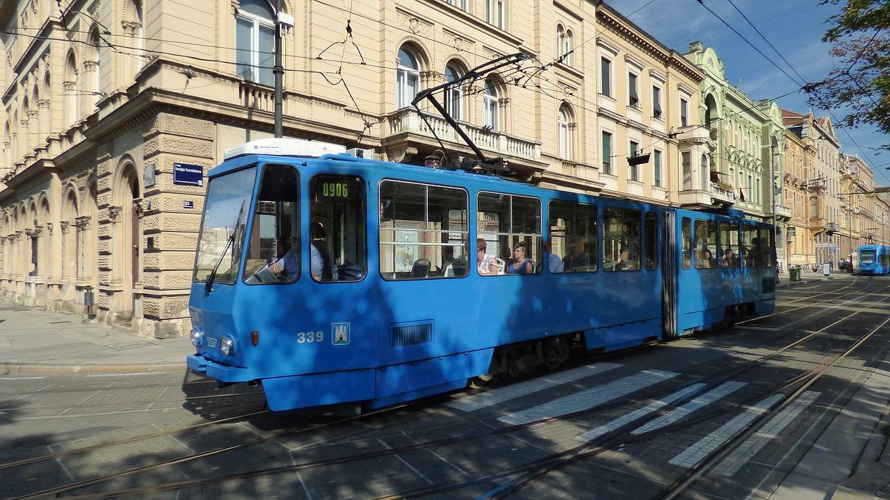 """Photo of Zagreb u emisiji """"Dobro jutro"""" poljskog TVN-a"""