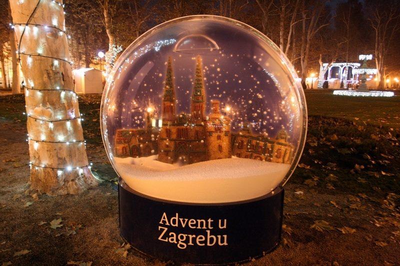 Photo of Advent u Zagrebu se širi na tri nove lokacije!