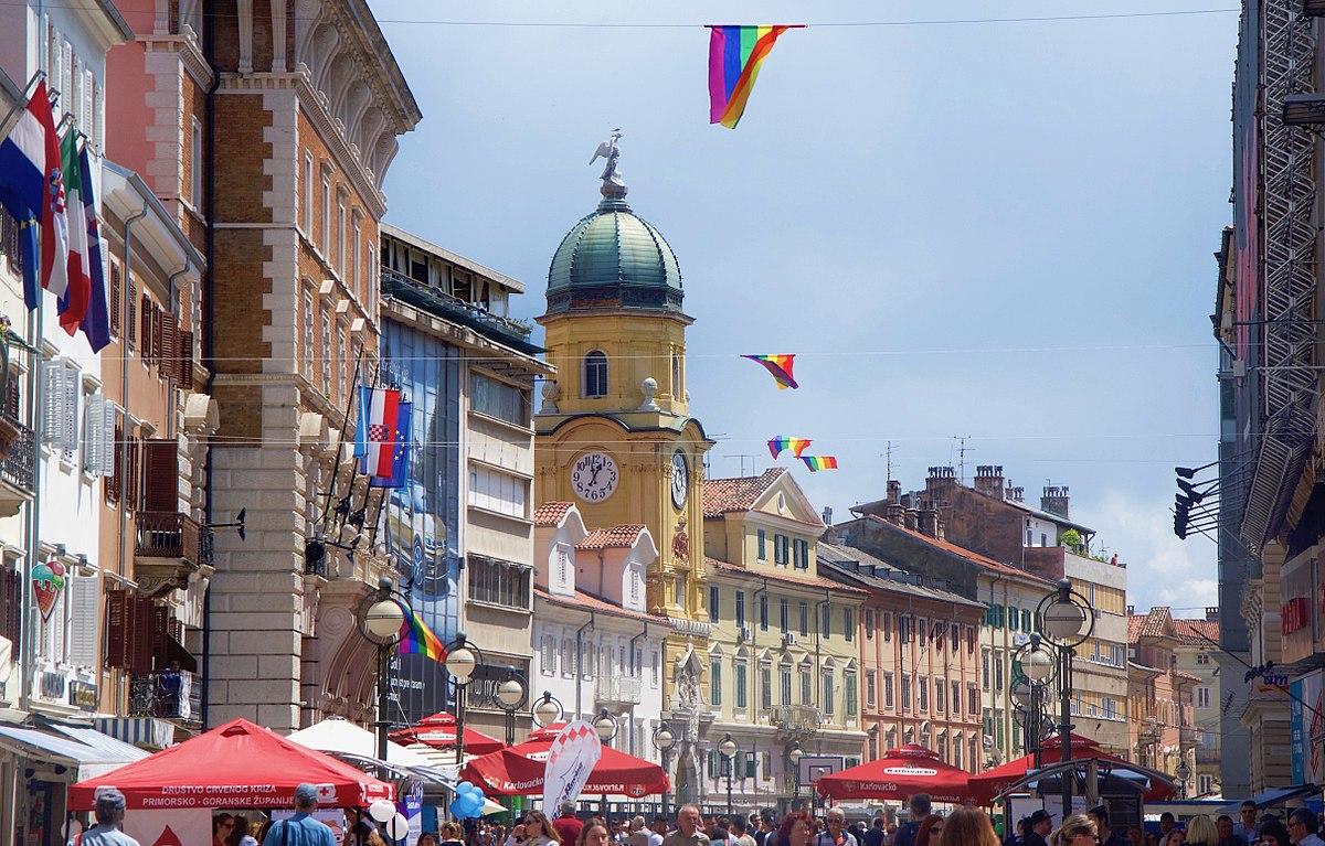Photo of Rijeka domaćin konferencije gradonačelnika gradova Europskih prijestolnica kulture