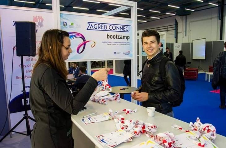 Photo of ZAGREB CONNECT 2018: Upoznaj novu zagrebačku startup scenu!