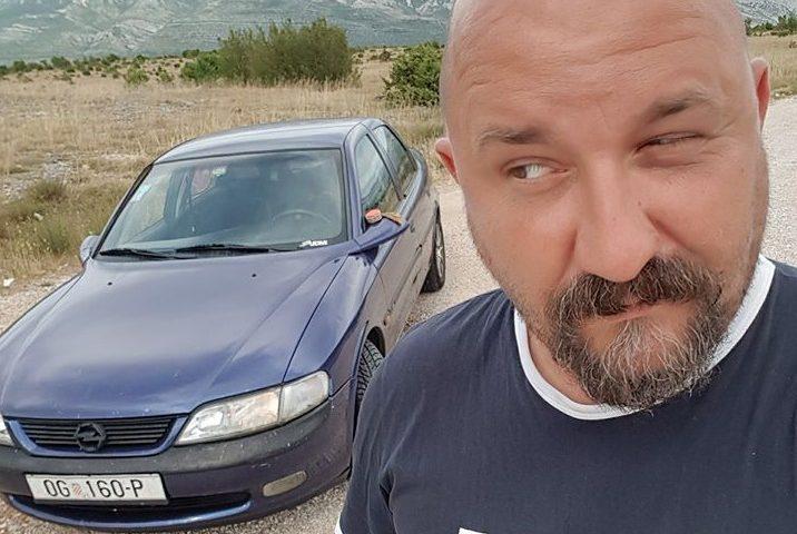 Photo of NA TURNEJI S NOVOM KNJIGOM Bloger Krule najavio nastupe u 4 hrvatska grada!