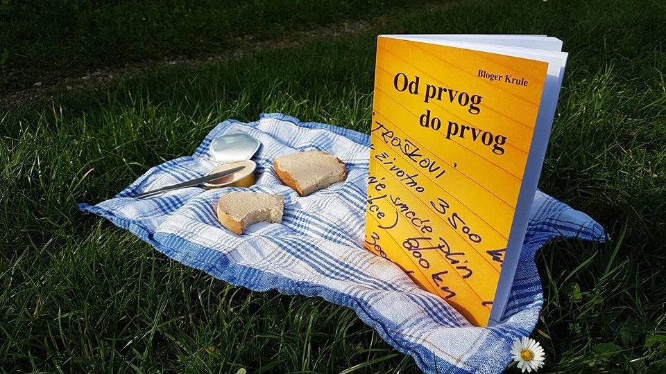 """Photo of Bloger Krule razveselio fanove – """"OD PRVOG DO PRVOG"""" je ugledala svjetlo dana!"""