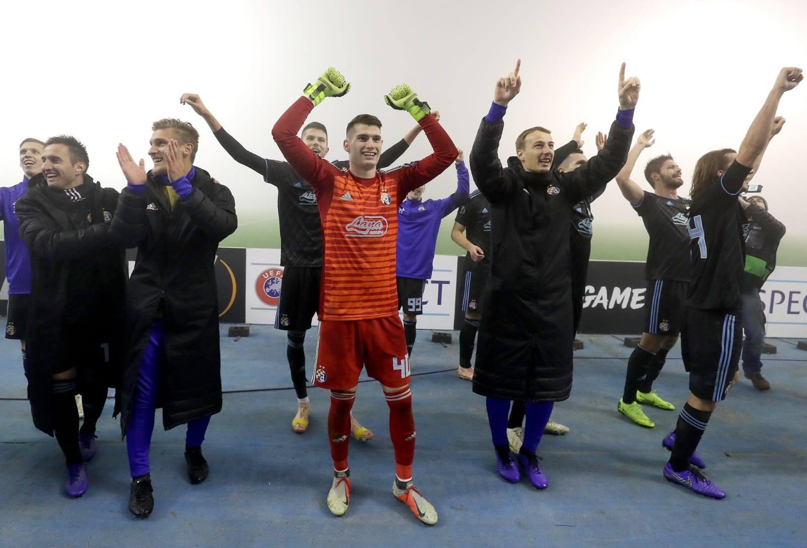 """Photo of MILAN BANDIĆ ČESTITAO DINAMOVCIMA: """"Želim vam puno sportske sreće u nadolazećim Europskim utakmicama!"""""""