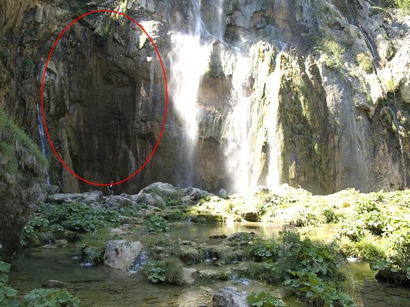 Photo of LJEPOTICA NA PLITVICAMA Možete li pronaći djevojku na ovoj slici?