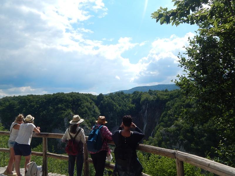 Photo of Fodor`s Travel preporučuje hrvatske nacionalne parkove