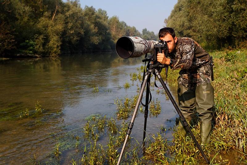 """Photo of INTERVIEW – Goran Šafarek: """"Uskoro ću snimati film za Nat Geo Wild, i to baš o Velebitu i Lici"""""""