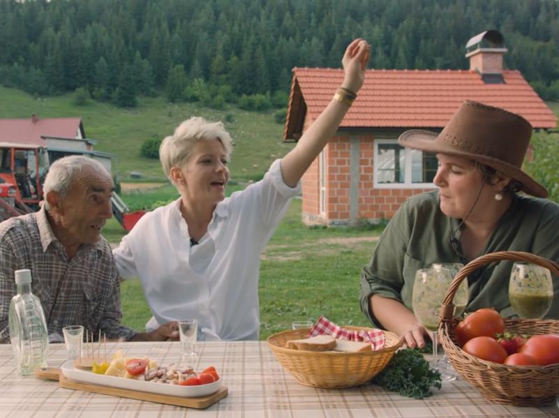 Photo of Epizodom o Krasnu počinje prikazivanje putopisnog serijala STANI U LICI!