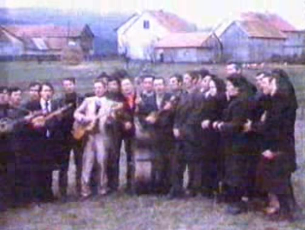 Photo of VIDEO Brinje u osamdesetima – pogledajte rijetke snimke!