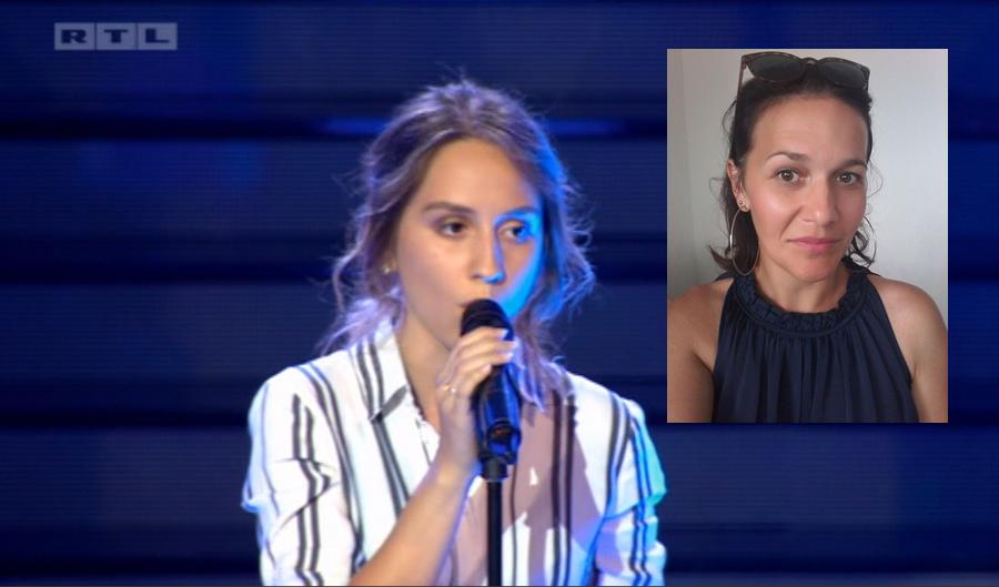 """Photo of Što je Gabrijela iz Zvijezdi pisala prije 4 godine? """"Ja zapravo više od ičeg želim postati pjevačica, ali…"""""""