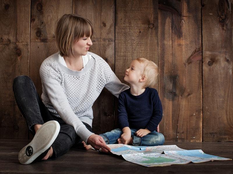 Photo of Djeca imaju sličan broj romantičnih partnera kao majke?