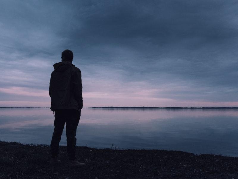 Photo of Pet faza tugovanja nakon gubitka voljene osobe