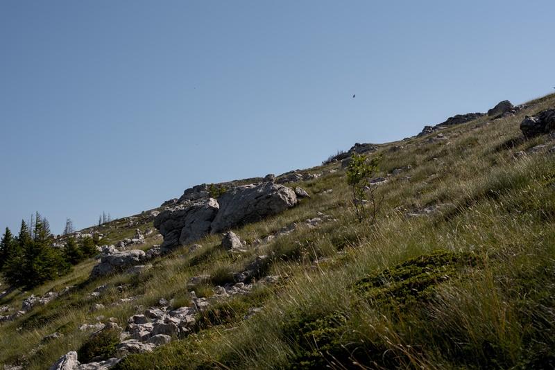 Photo of Na Velebitu pronađene ljudske kosti stare 3.000 godina!