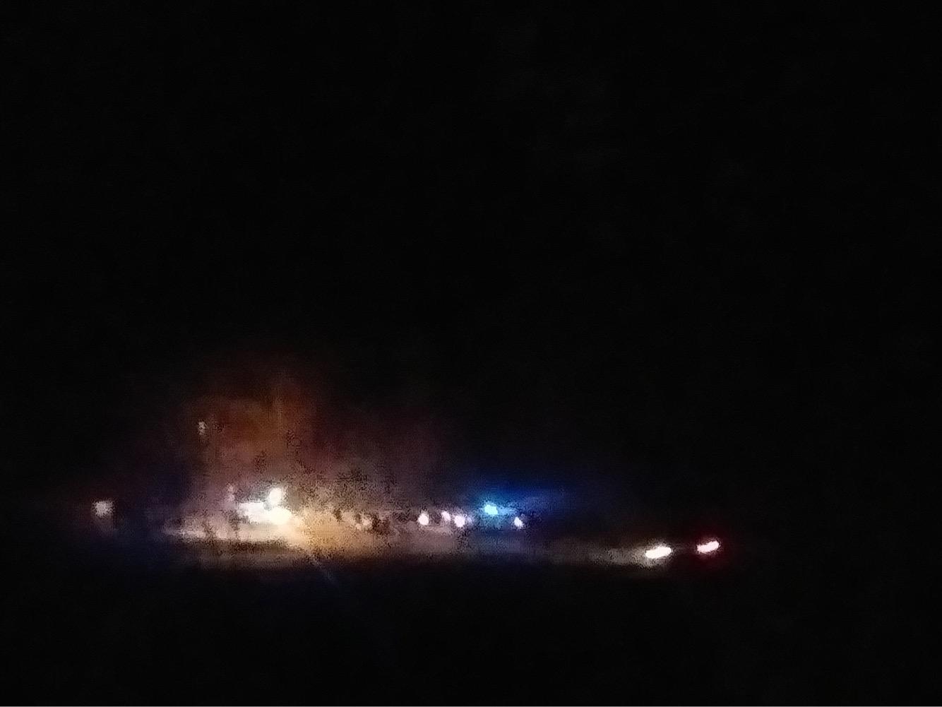 Photo of VIDEO Uhićeni migranti kod Koranskog mosta